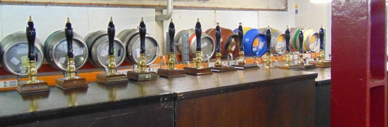 Castleford Beer Festival