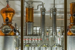7 Best Gin Experience & Distillery Tours In London