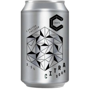 Crate Sour
