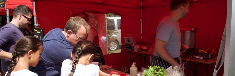 Eat Food Fest Henley