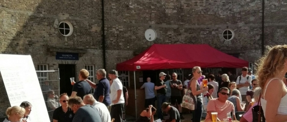 Harwich Beer Festival