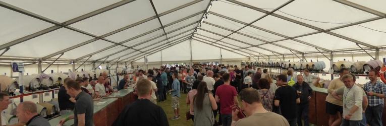 Newark Beer And Cider Festival