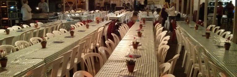 Olney Food Festival