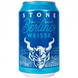 Stone White Geist Berliner Weisse