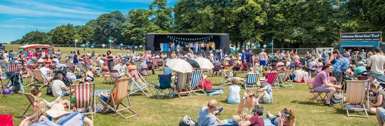 The Harrogate Food & Drink Festival