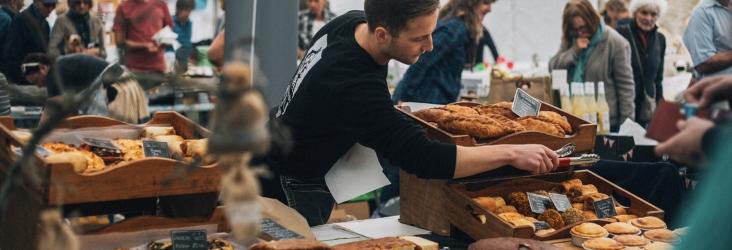 Truro Food Festival