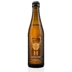 Wild Beer Co Sour Brown