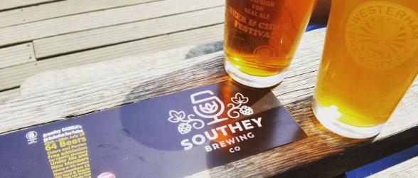 Beckenham Beer Fest