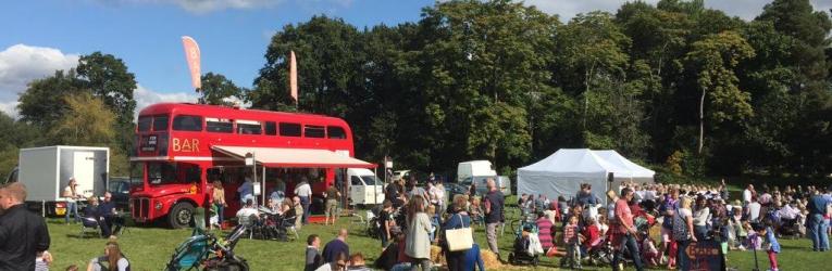 Elmbridge Food Festival