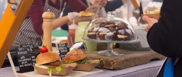 Meadow Croft Food & Drink Festival