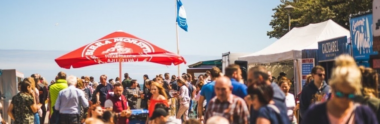 Devon Street Food Festival