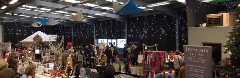 Shropshire Handmade And Creative Christmas Fair