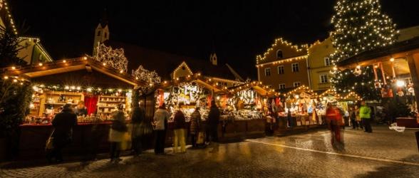 Truro Christmas Market