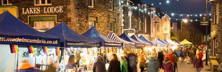 Windermere Christmas Market