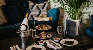 The Best 5 Places For Afternoon Tea In Llandudno