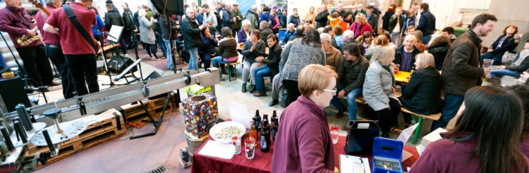 Hambleton Ales Beer And Gin Open Day