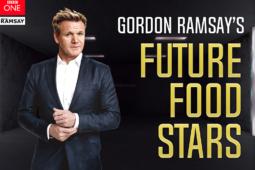 Take Part In Gordon Ramsay's Future Food Stars