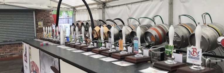 Altrincham Fc Beer Festival