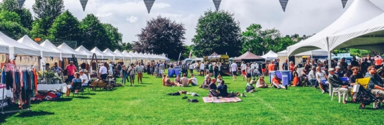 Bradford On Avon Food & Drink Festival