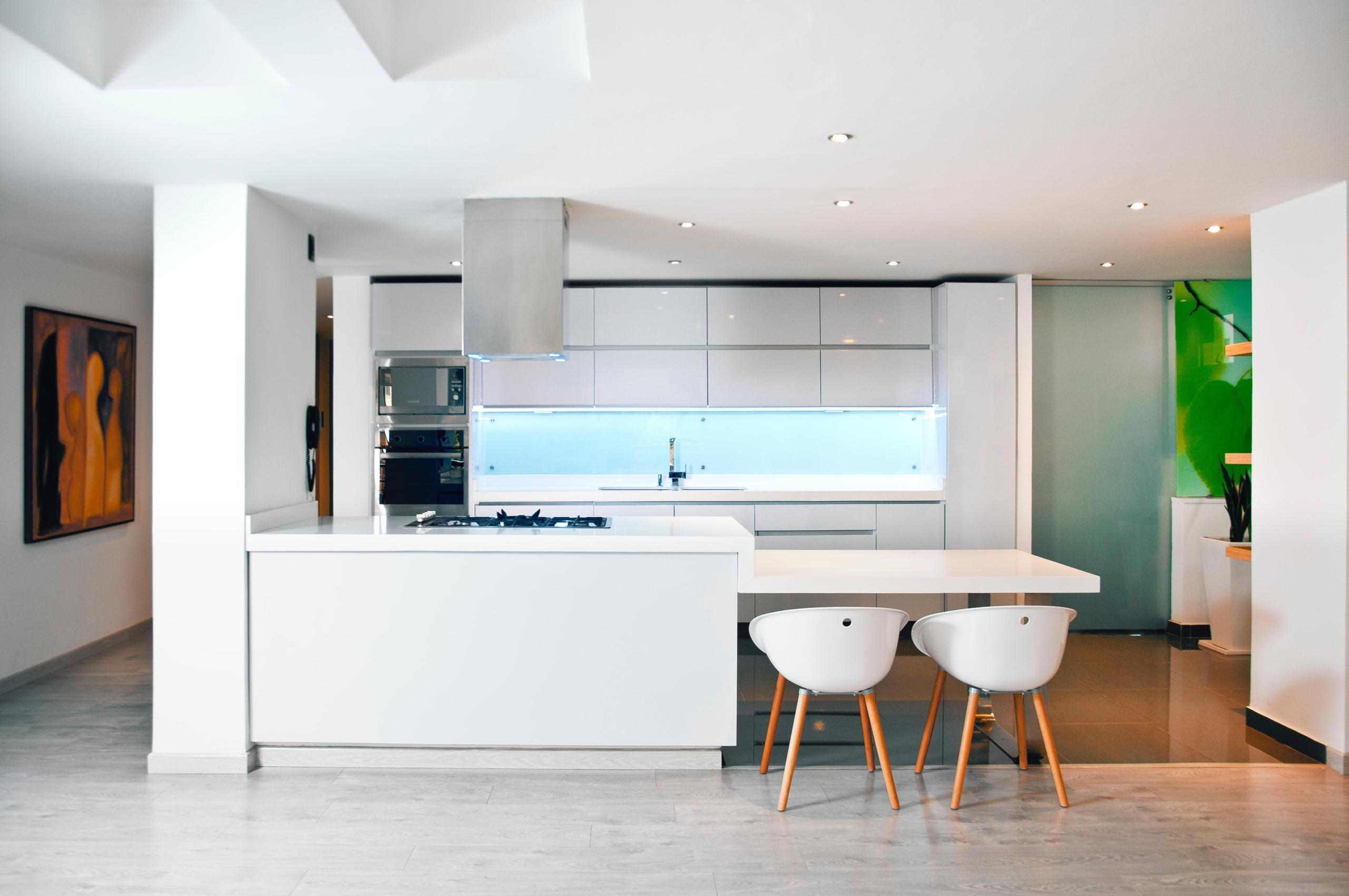 What Colour to Paint Your Kitchen? Colour Schemes You'll Love